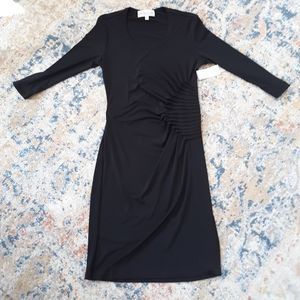 NWT Philosophy Little Black Dress